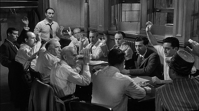 "A Neoreactionary Analysis and Review of ""12 Angry Men"""