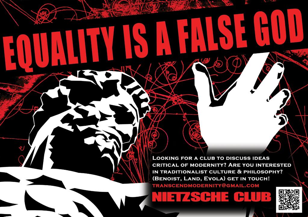 The Nietzche Club