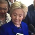 Hillary's health and an update on the University of Missouri