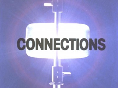 Western civilization documentaries: Connections 1 by James Burke 1978