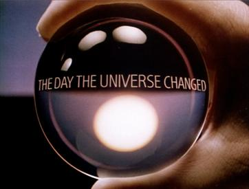 Western Civilization documentaries: The day the universe changed by James Burke