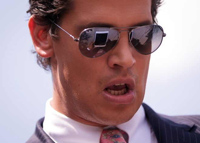 Milo, Neoreaction, and the Alt-Right